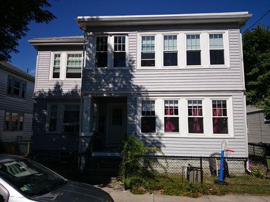 22 Morrow Rd, Boston, MA 02135
