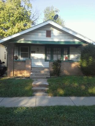 1114 King Ave, Indianapolis, IN 46222