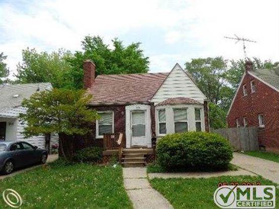6326 Neff Ave, Detroit, MI 48224