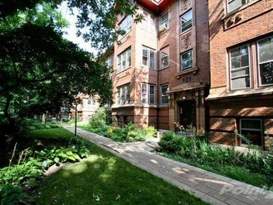 4722 S Greenwood Ave APT 2W, Chicago, IL 60615