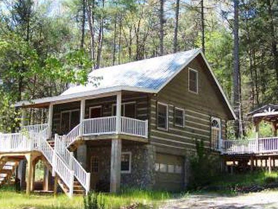 171 White Pine Acres Dr, Blue Ridge, GA 30513