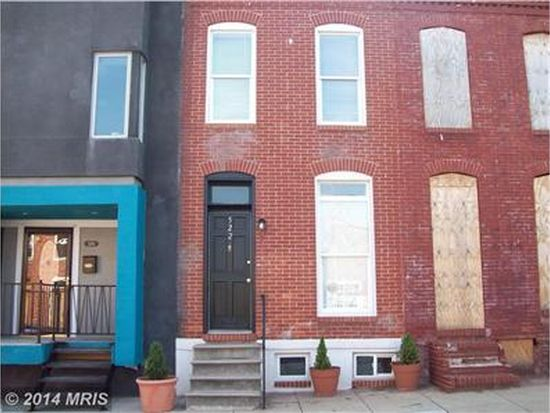 522 N Castle St, Baltimore, MD 21205