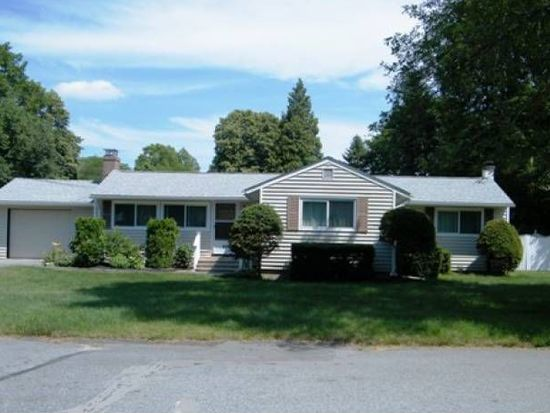 61 Brookfield Rd, Andover, MA 01810