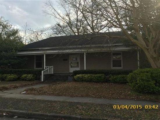 205 Paris Ave, Greenville, NC 27834