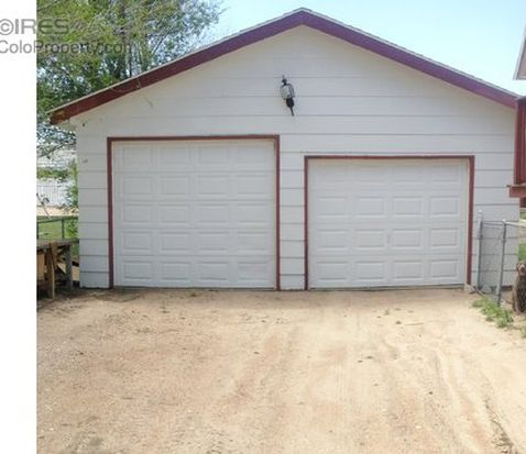 1224 Edmunds St, Brush, CO 80723