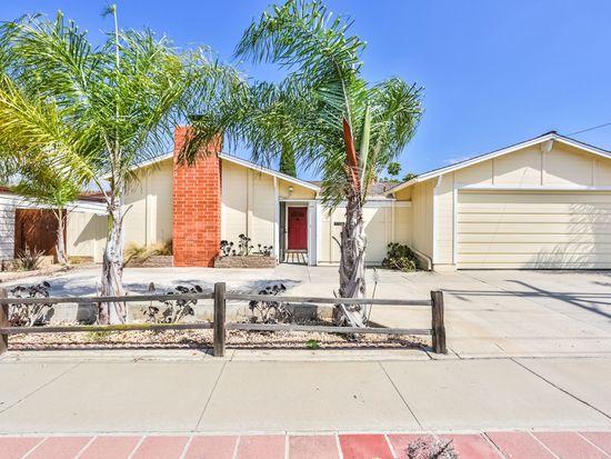 4417 Clayford St, San Diego, CA 92117