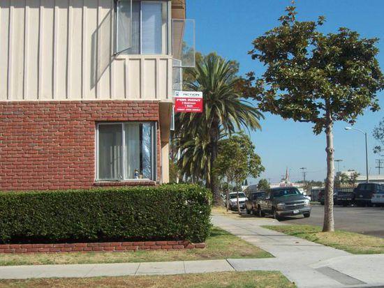 1701 Cedar Ave APT 4, Long Beach, CA 90813
