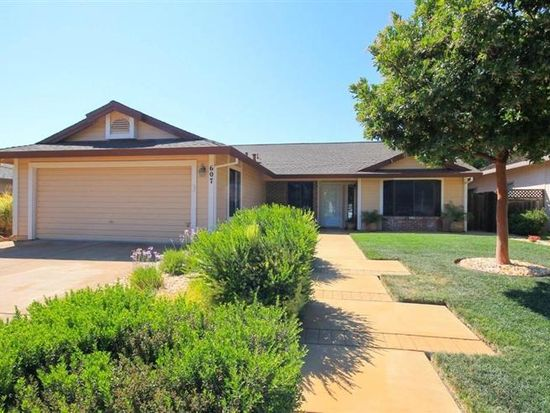 607 Whitestag Way, Vacaville, CA 95687
