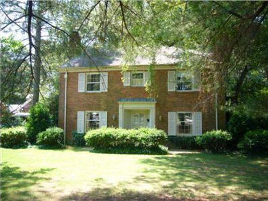 1904 E Walnut St, Goldsboro, NC 27530