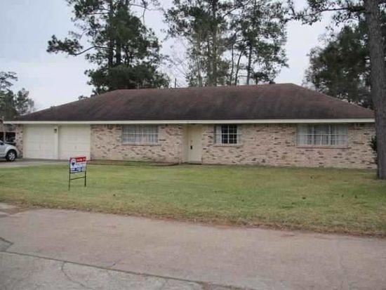 70 Heritage Dr, Vidor, TX 77662