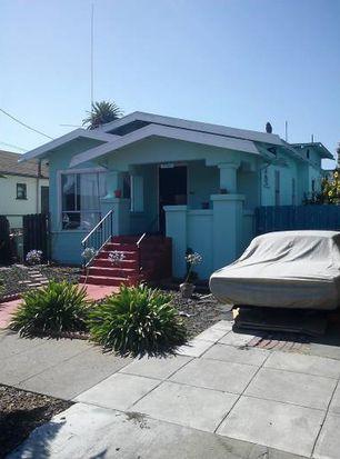 2707 67th Ave, Oakland, CA 94605