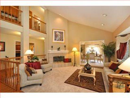 1634 Marymeade Ln, Los Altos, CA 94024