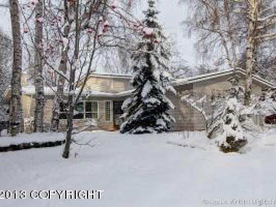 3116 Briarcliff Dr, Anchorage, AK 99508