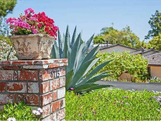 6115 Paseo Arbolado, Rancho Santa Fe, CA 92091