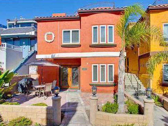 746 Devon Ct, San Diego, CA 92109