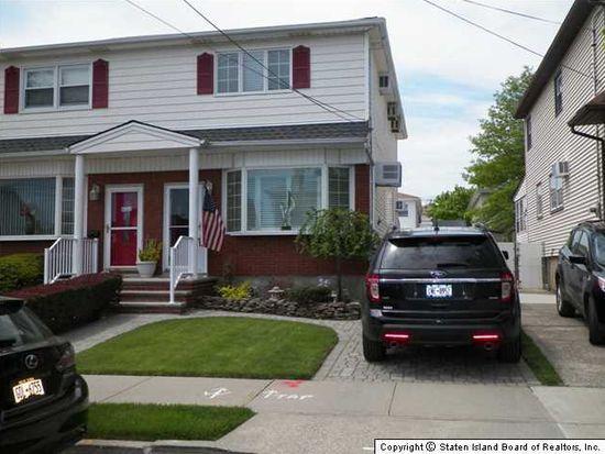 173 Winham Ave, Staten Island, NY 10306