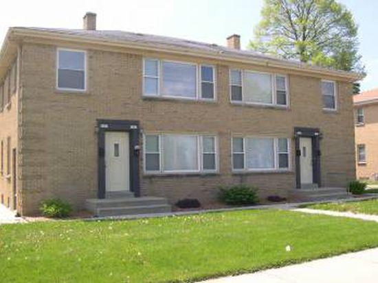 6403 W Keefe Avenue Pkwy, Milwaukee, WI 53216