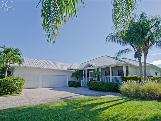 12630 Panasoffkee Dr, North Fort Myers, FL 33903