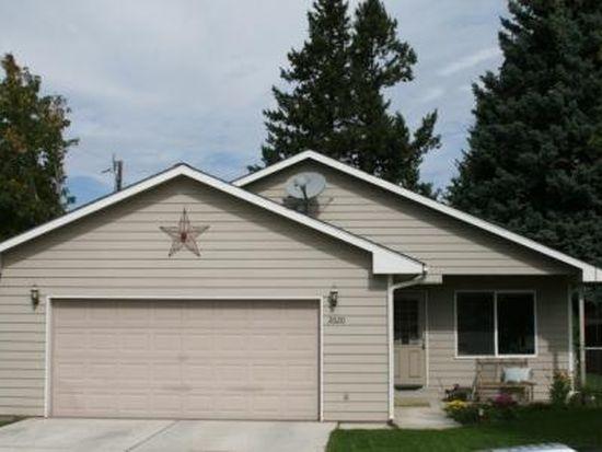2020 Wyoming St, Missoula, MT 59801