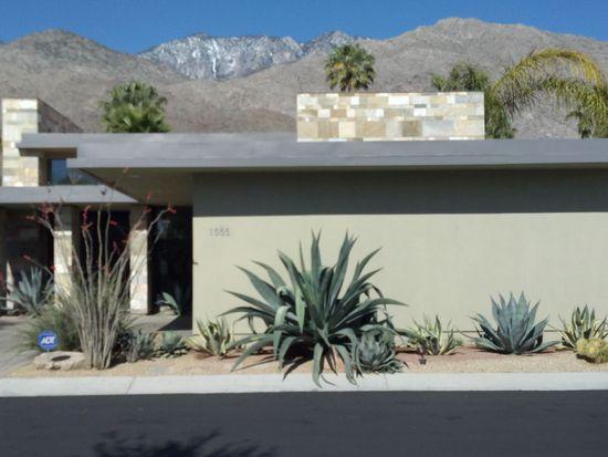 1555 Palm Colony, Palm Springs, CA 92264