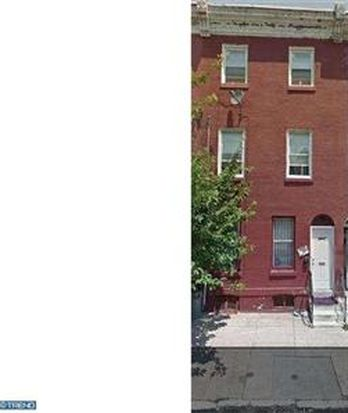 2417 W Jefferson St, Philadelphia, PA 19121