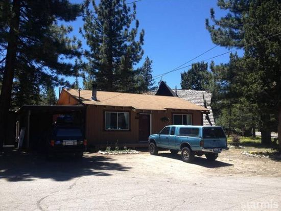 1883 Arrowhead Ave, South Lake Tahoe, CA 96150
