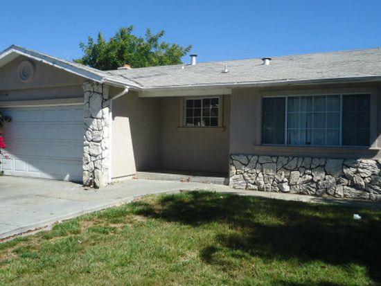 1826 Orlando Dr, San Jose, CA 95122