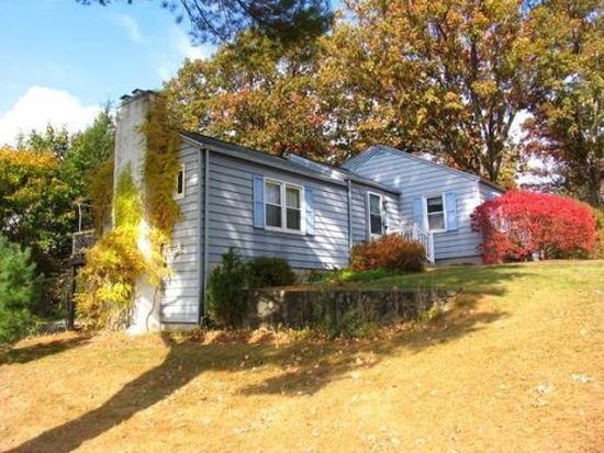 46 Evergreen Rd, Reading, MA 01867