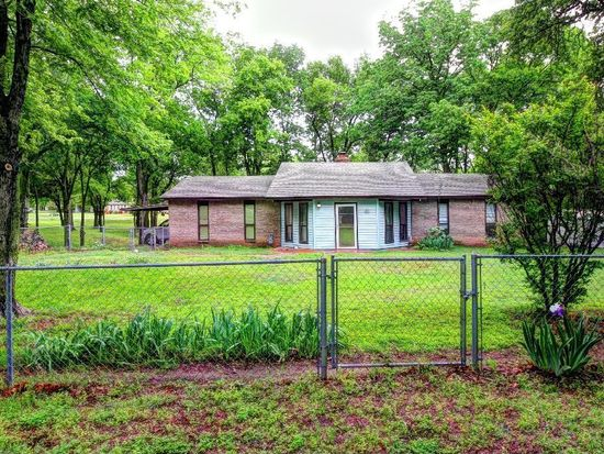 24577 S Canyon Rd, Claremore, OK 74019