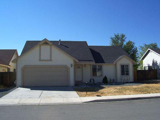 467 Springview Dr, Carson City, NV 89701