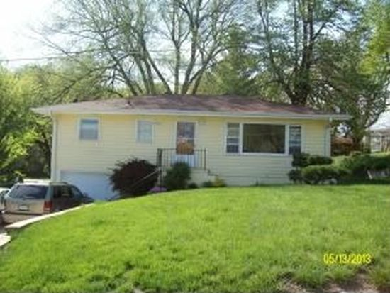 202 Wendy Heights Rd, Council Bluffs, IA 51503