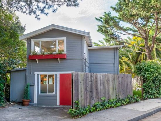 226 Sycamore Ave, Mill Valley, CA 94941