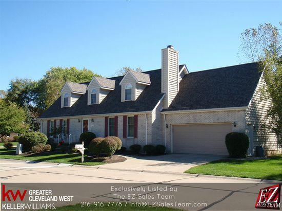 21727 Gatehouse Ln, Rocky River, OH 44116