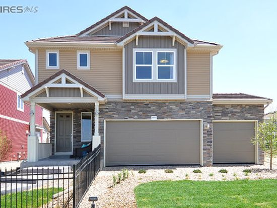 5236 Silverwood Dr, Johnstown, CO 80534