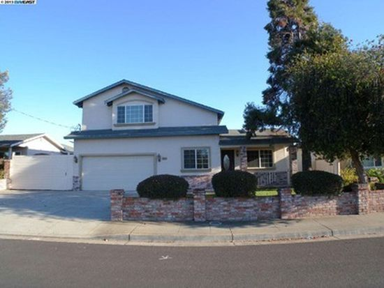 6306 Central Ave, Newark, CA 94560