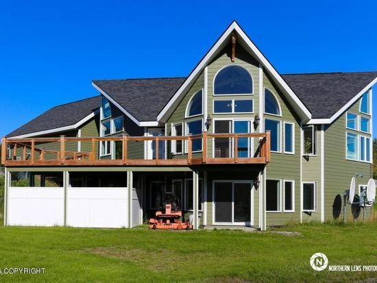 2920 S Charming Valley Loop, Palmer, AK 99645