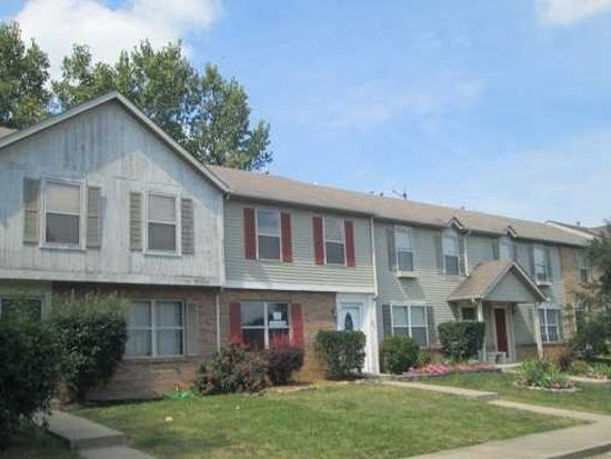 8703 Shear Dr, Powell, OH 43065