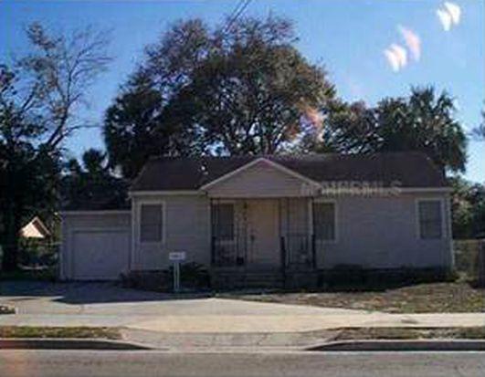 1917 E 21st Ave, Tampa, FL 33605