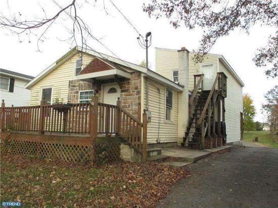 54 Fruitville Rd, Pottstown, PA 19464