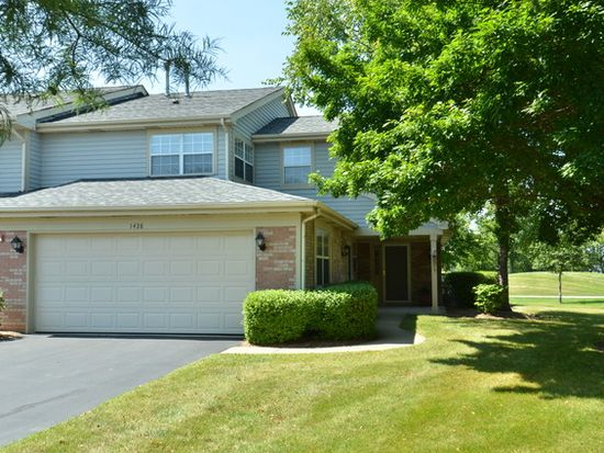 1428 Clubhouse Ct, Glendale Heights, IL 60139