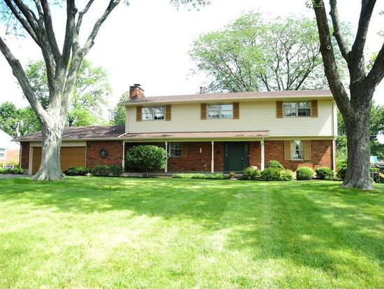 713 Kings Row Ave, Centerville, OH 45429