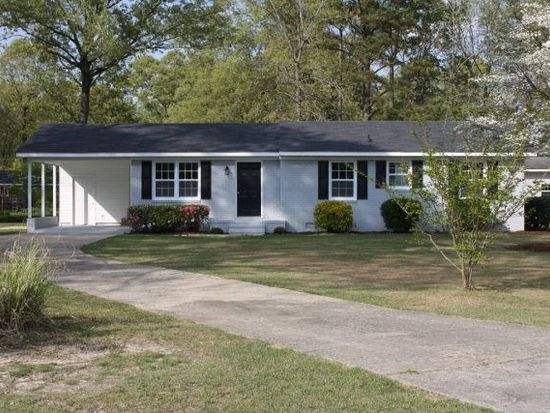 107 Dogwood Ct, Goldsboro, NC 27534