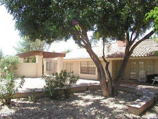 2245 N Winthrop Cir, Mesa, AZ 85213