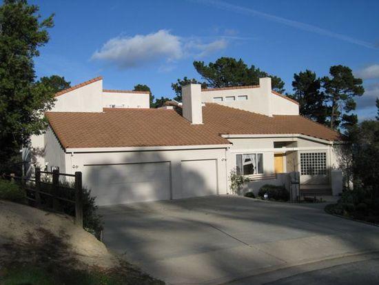 2 Cramden Dr, Monterey, CA 93940
