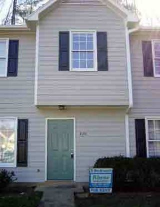 815 Dalewood Dr, Raleigh, NC 27610