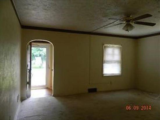 607 S Oak St, Jefferson, IA 50129