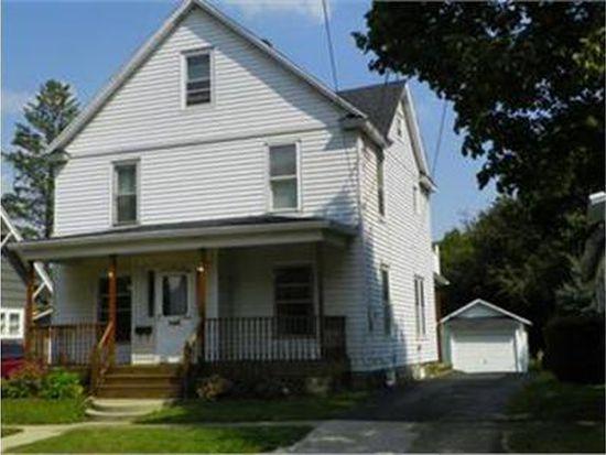 434 Stowe St, Jamestown, NY 14701