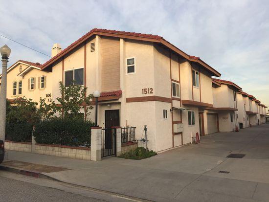 1512 Palm Ave APT A, San Gabriel, CA 91776