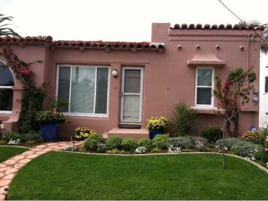 546 Fern Gln, La Jolla, CA 92037