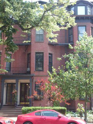 425 Beacon St APT 2, Boston, MA 02115
